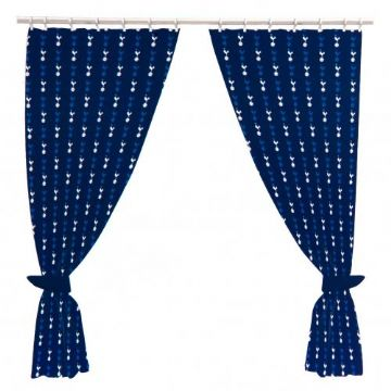 Tottenham Hotspur Curtains